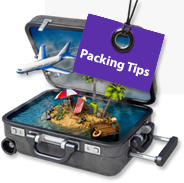 Packing Tips, Event Planning, Event Planner, Packing Tips, What to Pack, Preparing for a Trade Show