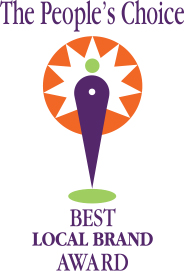 B2B Expo The People's Choice, Best Local Brand Award, EXHIB-IT!, Trade Show, Contest, DJ Heckes