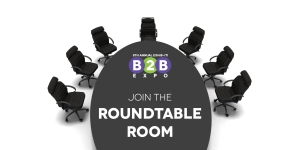 Roundtable Room, EXHIB-IT!, B2B Expo, Albuquerque