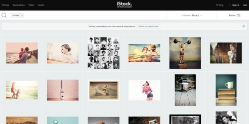 iStock, Large, Format, Graphics, Stock Photography, EXHIB-IT!, Trade Show, tradeshow, design, graphic design