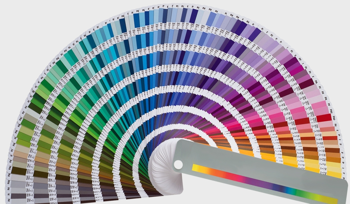What is a Pantone? - Color Matching & Brand Consistency
