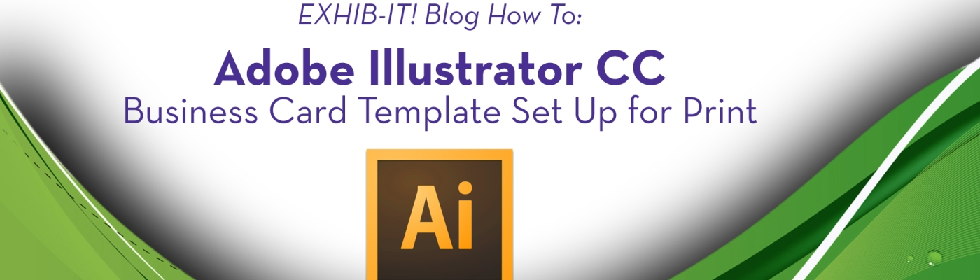 How to adobe illustrator cc business card template set up for how to adobe illustrator cc business card template set up for print reheart Image collections