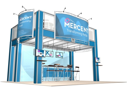 mercent-truss-display