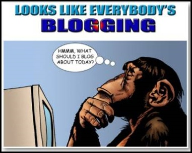 monkey-blogging