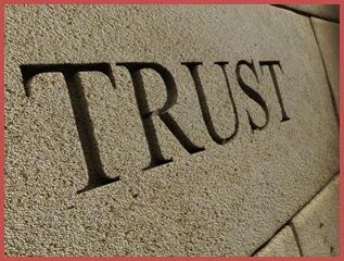 trust-written-in-stone