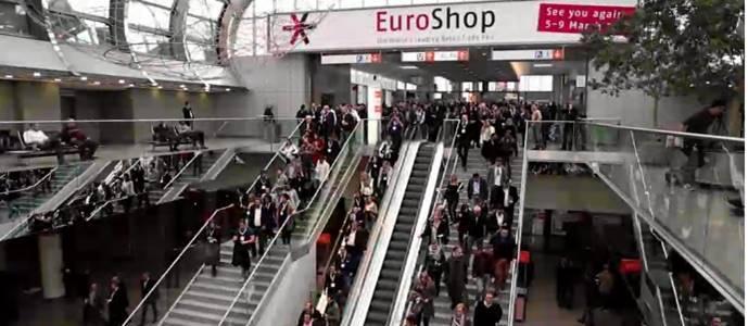 EuroShop 2017 Photo courtesy of EuroShop