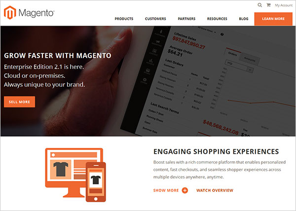 outdated_design_magento