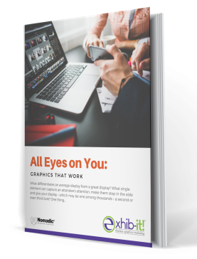 WP_All eyes on you Graphics Cover