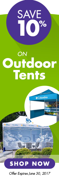 June Sale 10% off Outdoor Tents