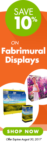 august promo fabrimural fabric displays