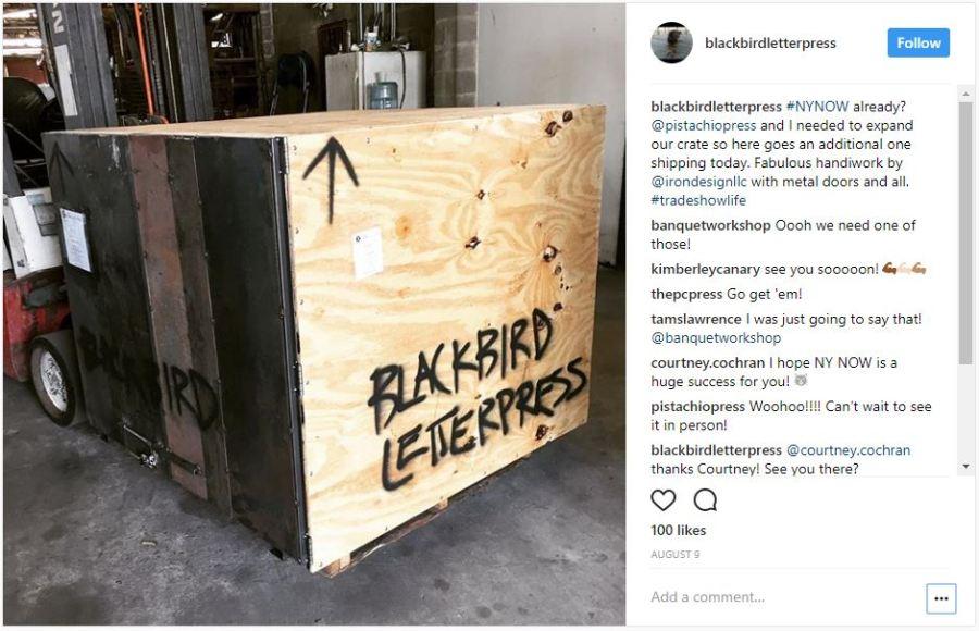 blackbirdpress