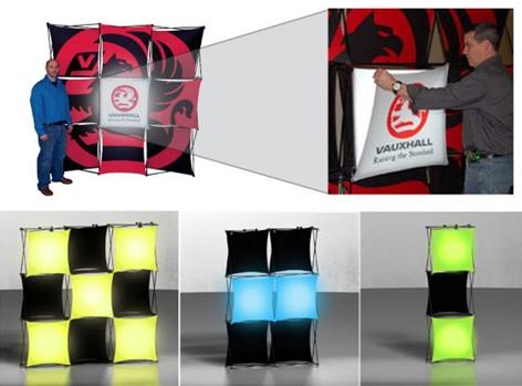 xsnap_LED_light_box