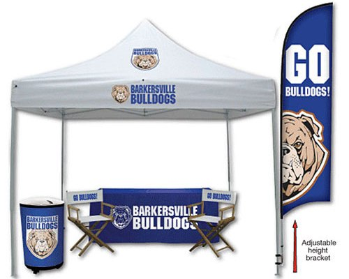 Create An Immersive Brand Experience With Outdoor Tent Events - Create table tents